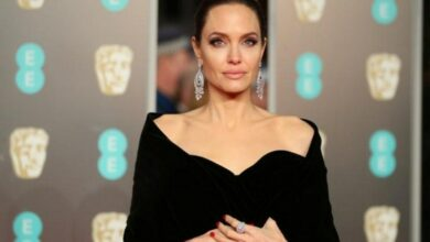 Photo of Angelina Jolie says world needs more wicked women