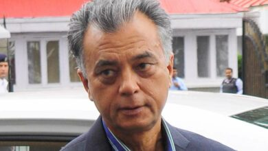 Photo of BJP expels former Himachal minister Anil Sharma from party