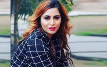 Bigg Boss fame Arshi Khan quits politics