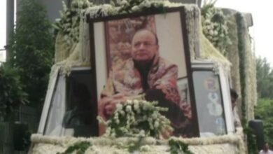 Photo of Delhi: Jaitley's mortal remains brought to BJP headquarters
