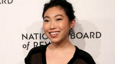 Photo of Awkwafina to feature in 'The Last Adventure of Constance Verity'