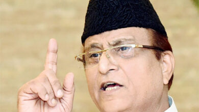 Photo of Justice will be done: Azam Khan