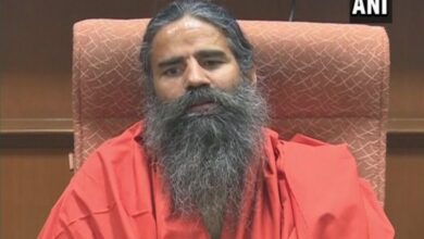 Photo of Ramdev urges people to vote for BJP in Haryana,Maharashtra polls