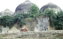 Ayodhya case: Judges in distinct roles to adjudicate dispute