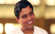 Patanjali Chairman Balkrishna admitted to AIIMS