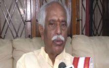 Dattatreya asks KCR to celebrate Liberation Day on Sept 17