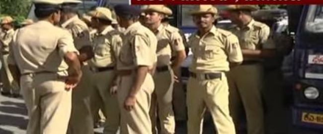 Bengaluru city on 'high alert': Security drill or real threat?