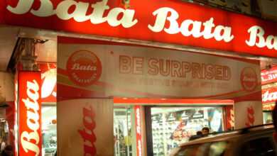Photo of Bata India looking at opening 500 franchise stores