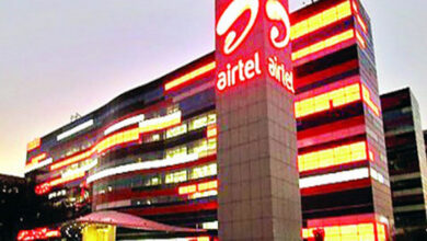 Photo of Airtel launches 1Gbps broadband plan