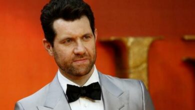 Photo of Billy Eichner says social media helped him launch his career