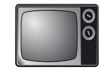 Virginia's TV Man is leaving free 'old' TVs at people's doorstep