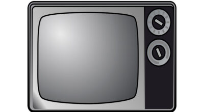 Photo of Virginia's TV Man is leaving free 'old' TVs at people's doorstep