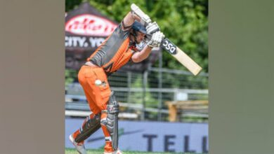 Photo of GT20 Canada: Brampton Wolves thrash Winnipeg Hawks