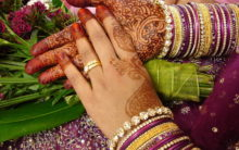 Newlywed refuses to defecate in open, returns home