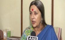 Centre has murdered democracy in J-K: Brinda Karat