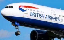 British Airways pilots to strike for three days in Sept