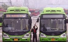 Freeride for women on govt buses from Oct 29 in Delhi: Kejriwal