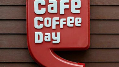 Photo of Coffee Day group's outstanding debt at Rs 4,970 cr