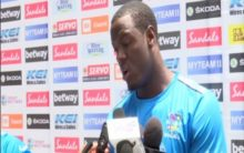 We continue to miss key points in matches, says Carlos Brathwait