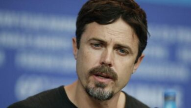 Photo of Casey Affleck supports #MeToo but it scares him