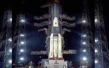 India's moon lander Vikram separates from Chandrayaan-2