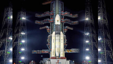 Photo of Chandrayaan 2 is most trending hashtag in India