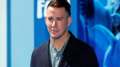 Photo of Channing Tatum joins hand with Roy Lee to produce 'The Maxx'