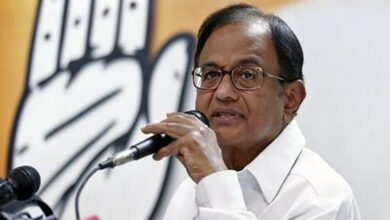Photo of Documents in question obtained from wife, son: Chidambaram