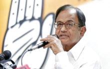 INX Media case: HC to hear Chidambaram's bail plea