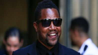 Photo of Cuba Gooding Jr.'s attorney launches #NotMe movement