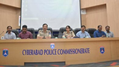 Photo of 70 held in QNet scam, says Cyberabad police