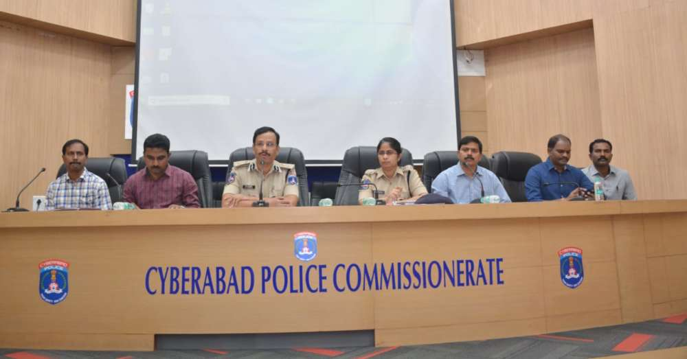 70 held in QNet scam, says Cyberabad police