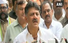 ED summons Shivakumar's daughter for questioning