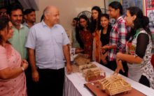 Orientation Program inaugurated by Dy CM