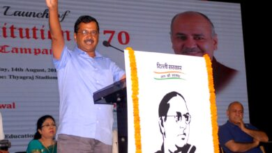 Photo of 'Deshbhakti' curriculum to be included in Delhi govt schools