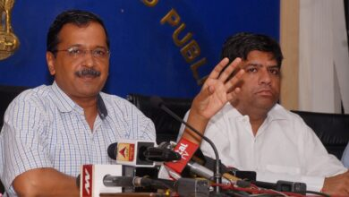 Photo of Arvind Kejriwal announces waiver of water bill arrears in Delhi
