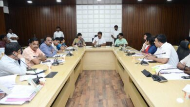 Photo of Mayor asks GHMC to improve revenue sources