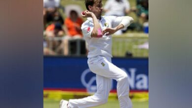 Photo of Don't know how to sum up almost 15 years of Test cricket: Steyn