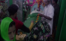 Aligarh: 750-year-old dargah remains a symbol of communal peace