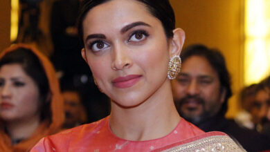 Photo of Deepika gushes over Anushka's all-white style statement