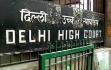 Delhi HC adjourns hearing on plea against triple talaq law