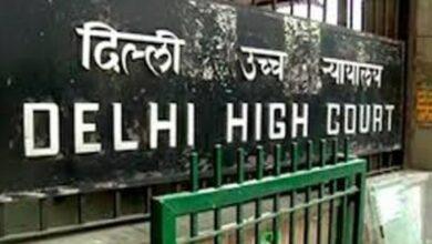 Photo of Delhi HC adjourns hearing on plea against triple talaq law