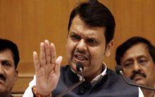 Fadnavis to chair Cabinet meet on Maharashtra floods