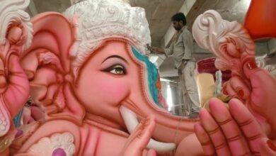 Photo of HC wants crackdown on firms supplying plastic for Ganesh idols