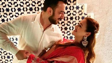 Photo of Dia Mirza announces separation