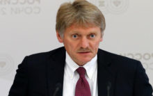 Kremlin defends 'justified' police response to protests