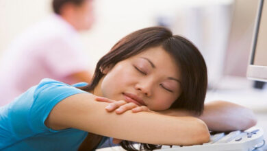 Photo of Lack of sleep affects fat metabolism: Study