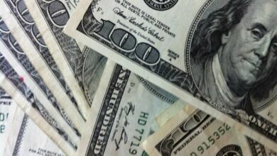 Photo of US dollar rises amid data