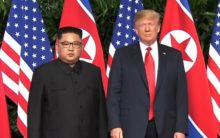 US-N.Korea nuclear talks collapse in Sweden