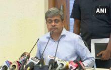 Aditya Padhi appointed Odisha election commissioner